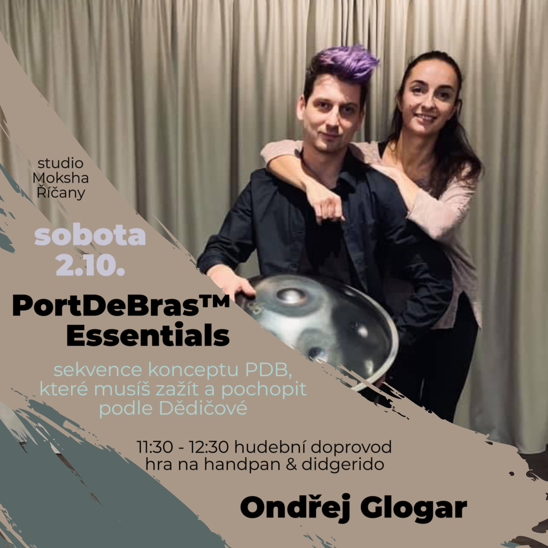 PortDeBras™ Essentials