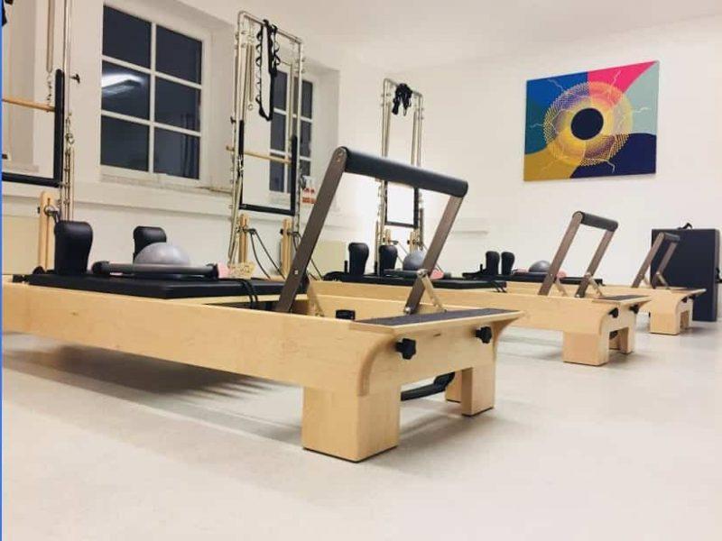 Pilates &Flow
